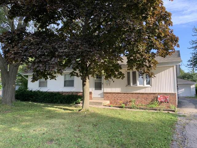 7924 W Green Tree Rd, Milwaukee, WI 53233 (#1716290) :: OneTrust Real Estate