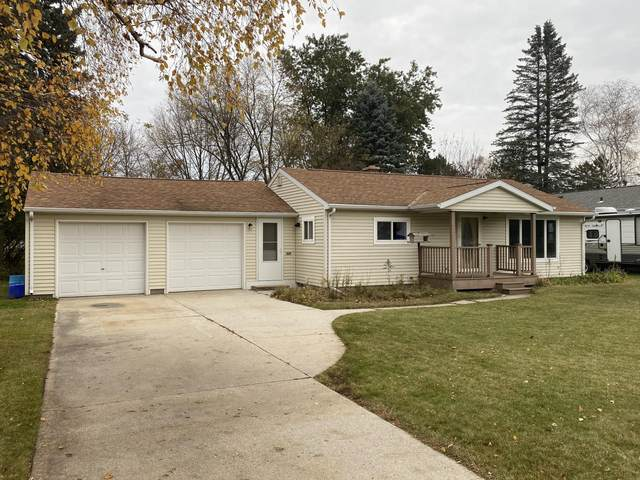 2406 34th St, Two Rivers, WI 54241 (#1716292) :: Tom Didier Real Estate Team
