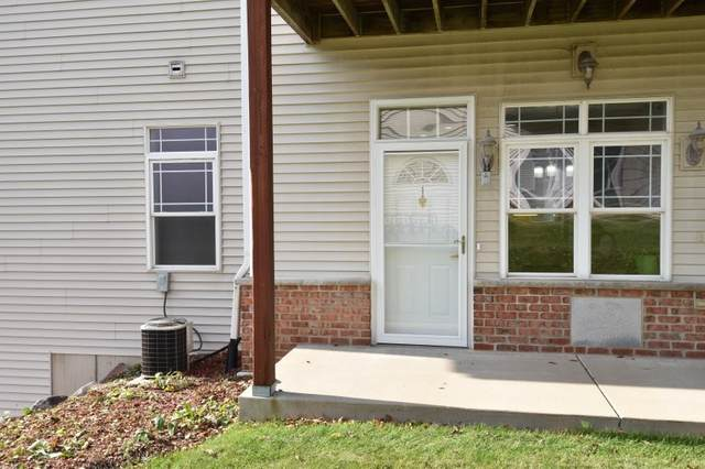 400 E Veterans Way #1, Mukwonago, WI 53149 (#1716368) :: RE/MAX Service First Service First Pros
