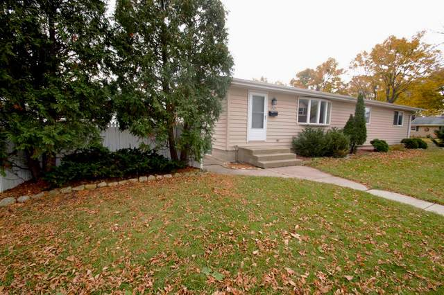12625 W Courtland Ave, Butler, WI 53007 (#1716385) :: Tom Didier Real Estate Team