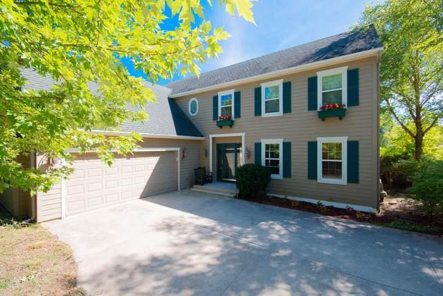 N4660 Ridge Prairie School Rd, Darien, WI 53115 (#1716398) :: Tom Didier Real Estate Team