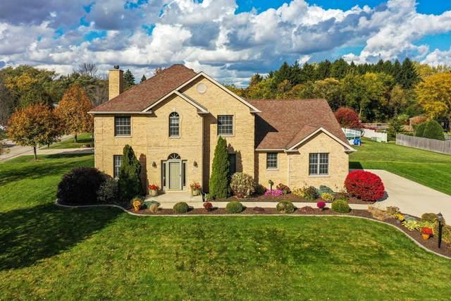4760 87th Pl, Pleasant Prairie, WI 53158 (#1716401) :: OneTrust Real Estate