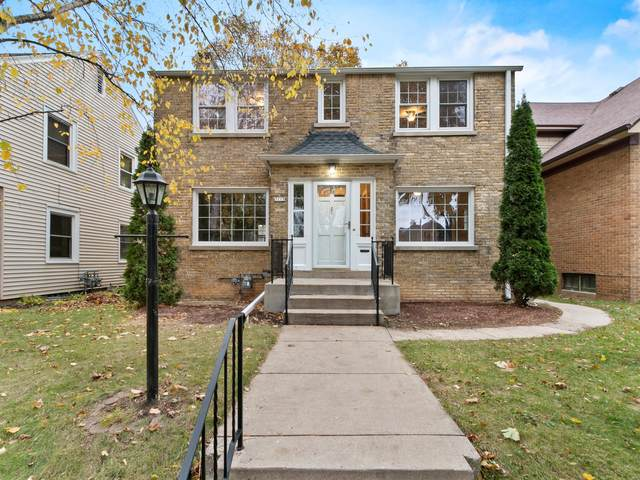 3219 S Lenox St, Milwaukee, WI 53207 (#1716412) :: OneTrust Real Estate