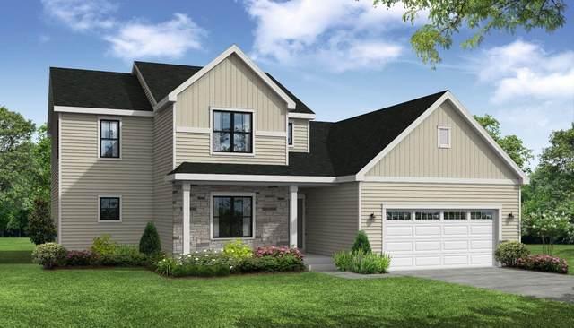 8420 W Highlander Drive, Mequon, WI 53097 (#1716423) :: Tom Didier Real Estate Team