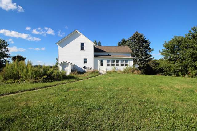 W8837 County Road W, Scott, WI 53011 (#1716426) :: OneTrust Real Estate