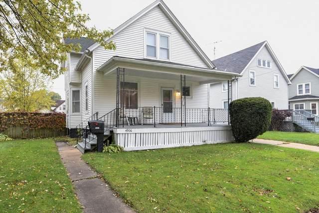 4906 17th Ave, Kenosha, WI 53140 (#1716443) :: OneTrust Real Estate