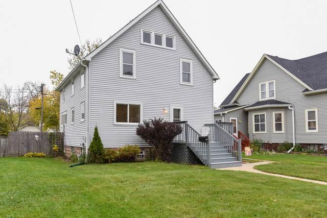 4900 17th Ave, Kenosha, WI 53140 (#1716444) :: OneTrust Real Estate