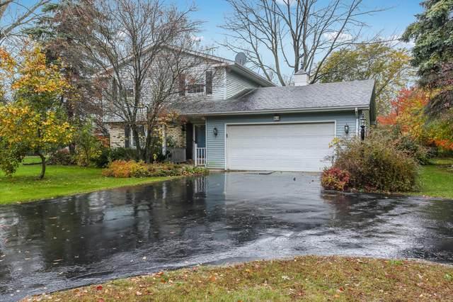 6350 Douglas Ave, Caledonia, WI 53402 (#1716450) :: Tom Didier Real Estate Team