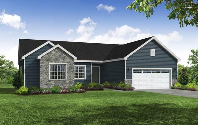 7911 W Oakwood Way, Franklin, WI 53132 (#1716460) :: RE/MAX Service First