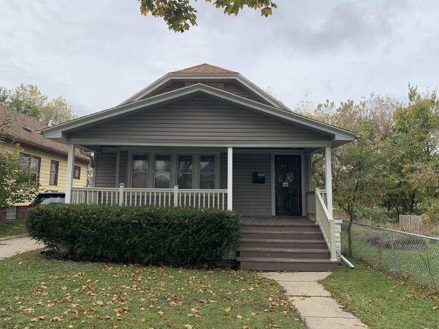 4057 N 8th Street, Milwaukee, WI 53209 (#1716461) :: Tom Didier Real Estate Team