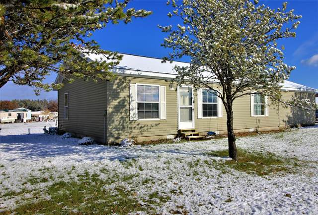 15528 County Highway A Lot 13, Angelo, WI 54656 (#1716462) :: Tom Didier Real Estate Team