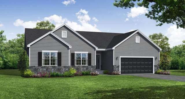 10094 S Ryan Creek Rd, Franklin, WI 53132 (#1716472) :: Tom Didier Real Estate Team