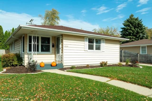 2114 87th Pl, Kenosha, WI 53143 (#1716473) :: OneTrust Real Estate