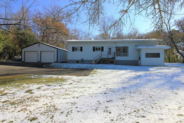 N388 State Road 162, Washington, WI 54623 (#1716530) :: OneTrust Real Estate