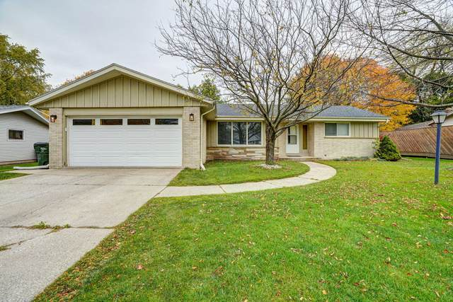 5413 Erie St, Caledonia, WI 53402 (#1716537) :: OneTrust Real Estate
