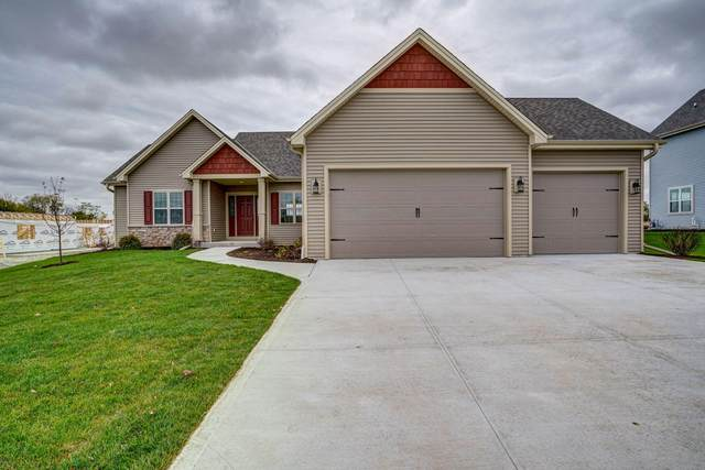 365 18th Ave, Union Grove, WI 53182 (#1716617) :: RE/MAX Service First
