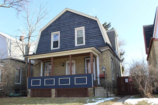 1443 Summit Ave, Racine, WI 53404 (#1716694) :: RE/MAX Service First Service First Pros