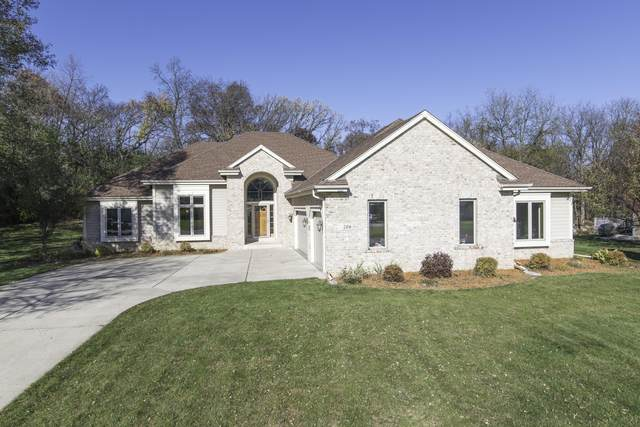 206 Cypress Point, North Prairie, WI 53153 (#1716698) :: OneTrust Real Estate
