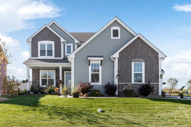 1005 Jade St, Port Washington, WI 53074 (#1716729) :: OneTrust Real Estate