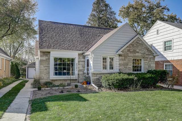 2361 N 83rd St., Wauwatosa, WI 53213 (#1716731) :: RE/MAX Service First Service First Pros