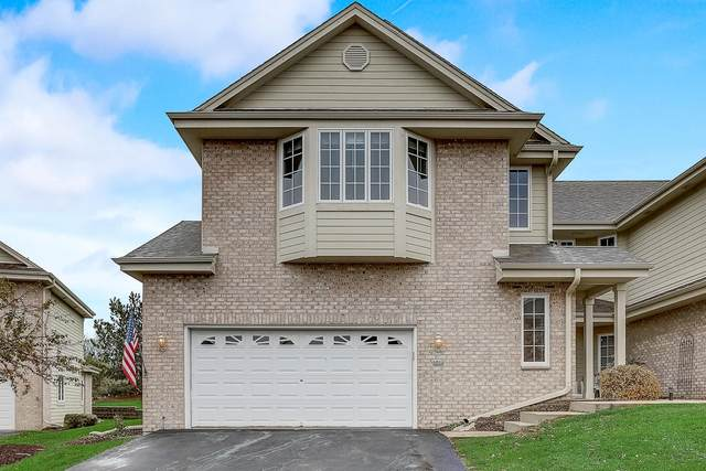 505 Arbor Oaks A, Waukesha, WI 53188 (#1716759) :: RE/MAX Service First Service First Pros