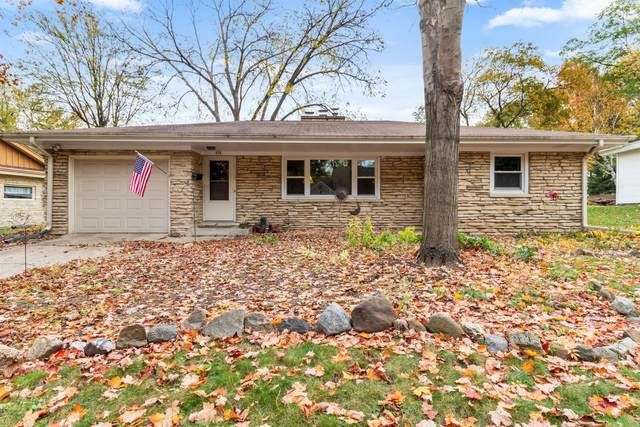 235 S Greenfield Ave, Waukesha, WI 53186 (#1716798) :: RE/MAX Service First