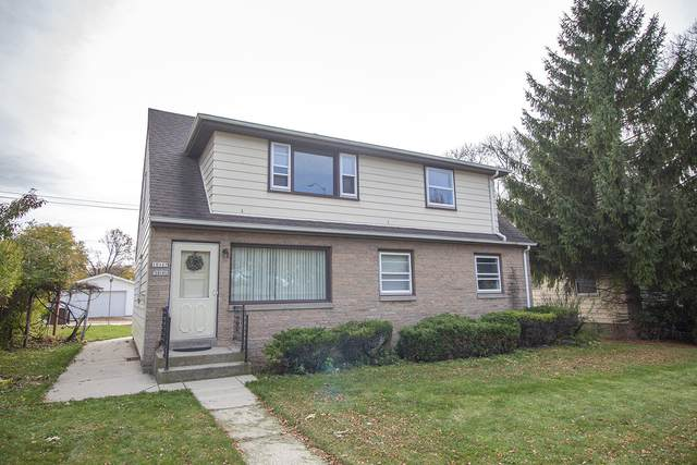 10165 W Cleveland Ave #10167, West Allis, WI 53227 (#1716809) :: RE/MAX Service First Service First Pros