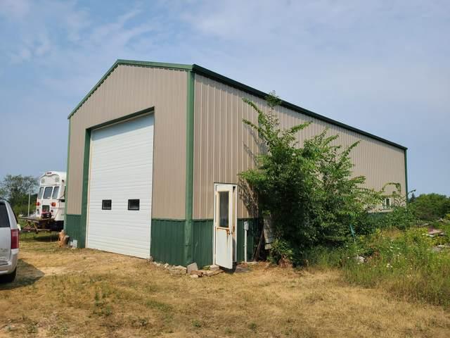 910 County Rd Nn, Viroqua, WI 54665 (#1716825) :: Tom Didier Real Estate Team
