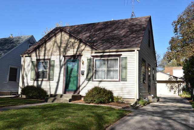 7632 Livingston, Wauwatosa, WI 53213 (#1716827) :: RE/MAX Service First Service First Pros