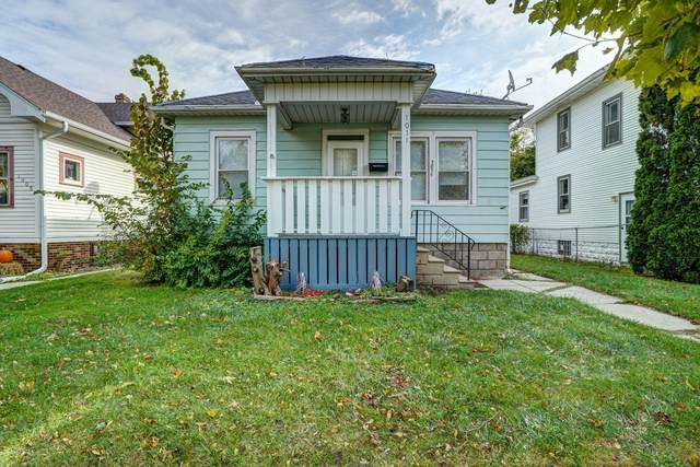 1011 Arthur Ave, Racine, WI 53405 (#1716841) :: RE/MAX Service First Service First Pros