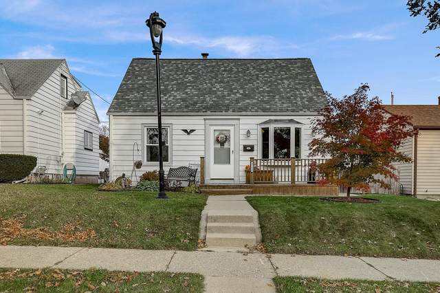 4152 S 5th Pl, Milwaukee, WI 53207 (#1716875) :: Tom Didier Real Estate Team
