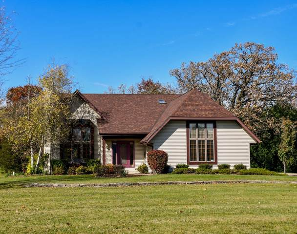 35390 S Opengate Ct, Summit, WI 53066 (#1716923) :: Tom Didier Real Estate Team