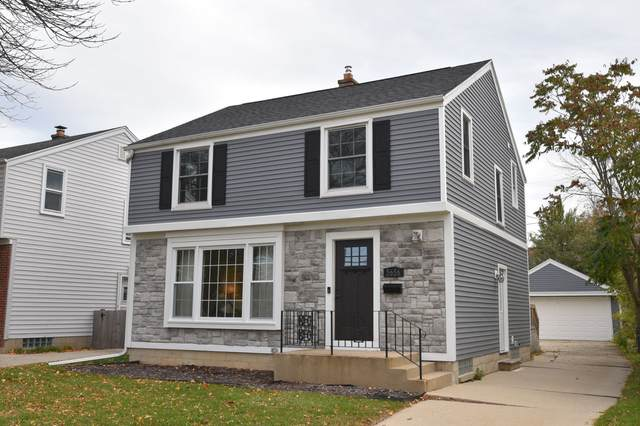 5656 N Lydell Ave, Whitefish Bay, WI 53217 (#1716948) :: OneTrust Real Estate