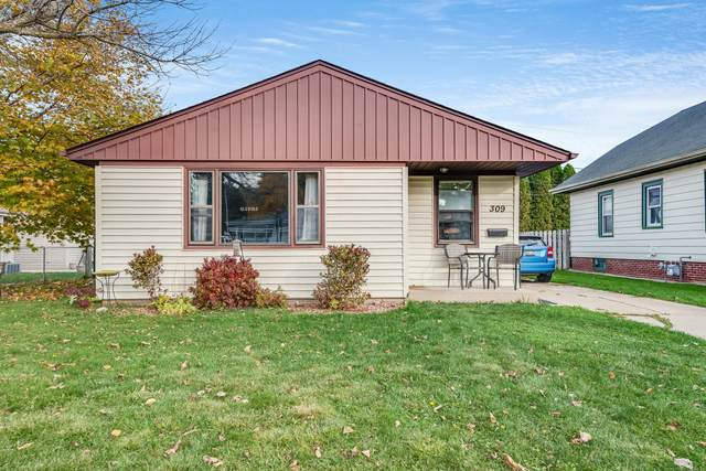 309 Freres, Racine, WI 53405 (#1716990) :: OneTrust Real Estate