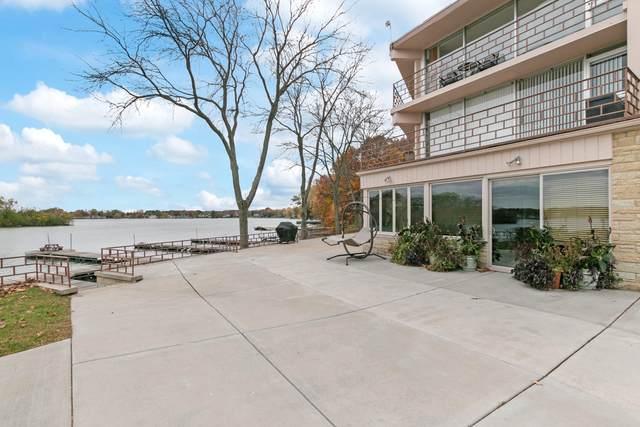 3405 S Browns Lake Dr #42, Burlington, WI 53105 (#1717037) :: OneTrust Real Estate