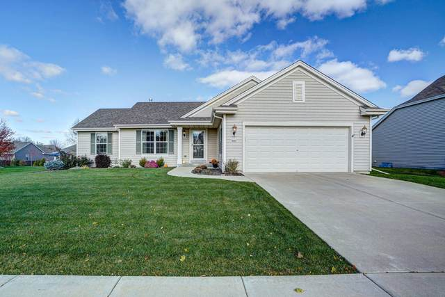 622 E Emily Ave, Elkhorn, WI 53121 (#1717081) :: OneTrust Real Estate
