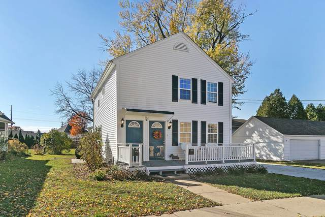 712 Grove St., Delavan, WI 53115 (#1717093) :: OneTrust Real Estate