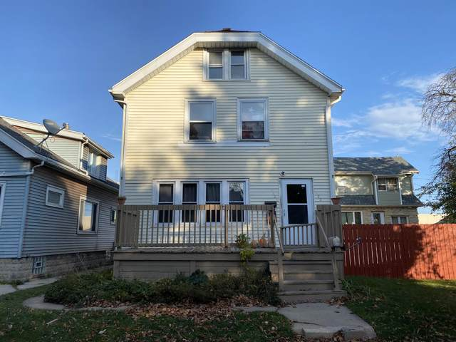 1920 S 68th St, West Allis, WI 53219 (#1717110) :: OneTrust Real Estate