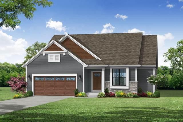 W206N17465 Hidden Creek Rd, Jackson, WI 53037 (#1717119) :: Tom Didier Real Estate Team