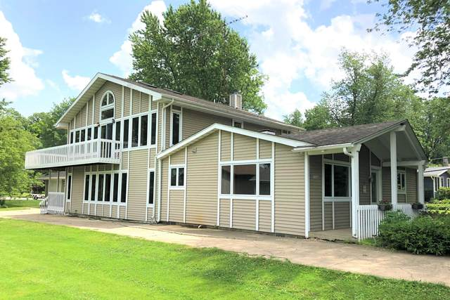 N1804 Hillside Rd, Linn, WI 53147 (#1717140) :: OneTrust Real Estate