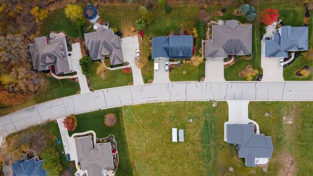 LOT 6 Oriole Ln, Howards Grove, WI 53083 (#1717552) :: RE/MAX Service First