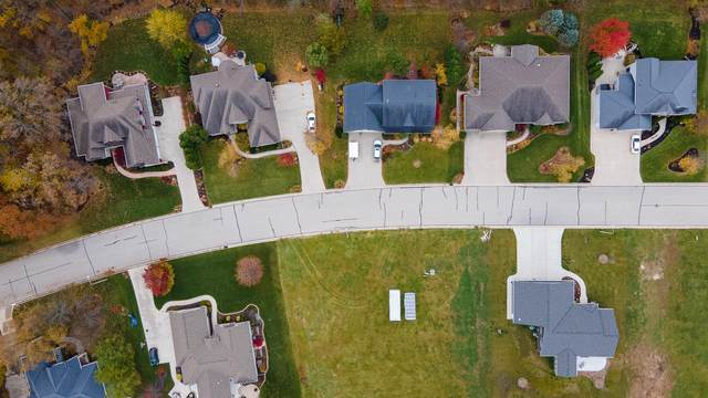 LOT 7 Oriole Ln, Howards Grove, WI 53083 (#1717553) :: RE/MAX Service First