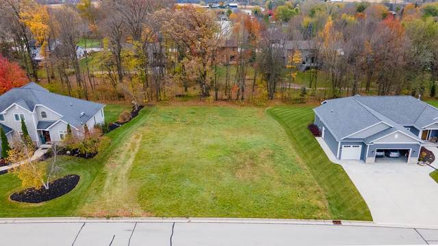 LOT 26 Oriole Ln, Howards Grove, WI 53083 (#1717561) :: RE/MAX Service First