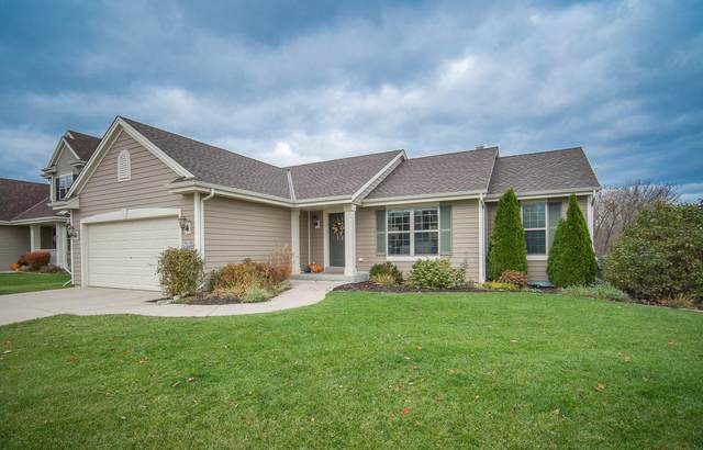 N173W19980 Creekside Dr, Jackson, WI 53037 (#1717662) :: RE/MAX Service First