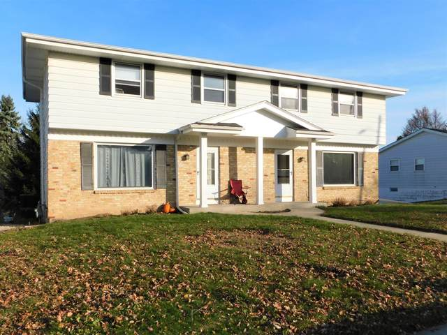 1414 4th Ave #1416, Grafton, WI 53024 (#1717985) :: RE/MAX Service First