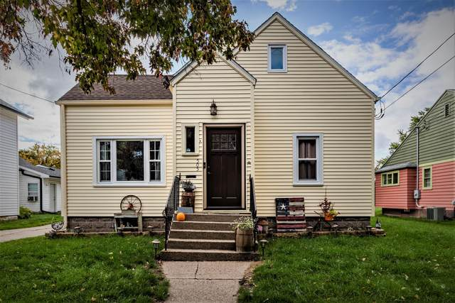 505 W Main St, Sparta, WI 54656 (#1718034) :: OneTrust Real Estate