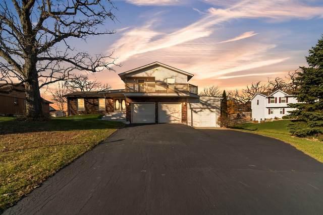1232 Laurel Ln, Dover, WI 53139 (#1718088) :: Tom Didier Real Estate Team