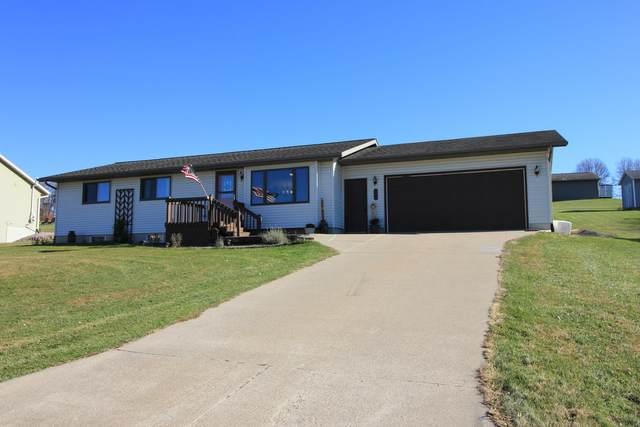739 Arrowhead Blvd, Wilton, WI 54670 (#1718188) :: OneTrust Real Estate