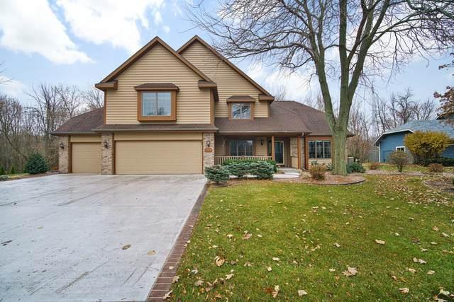 699 River Oaks Dr, Sheboygan Falls, WI 53085 (#1718358) :: OneTrust Real Estate