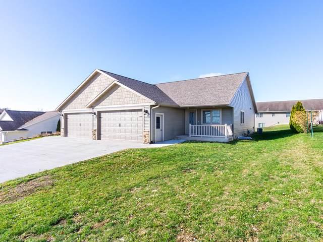 21306 Barbara Ln, Galesville, WI 54630 (#1718498) :: OneTrust Real Estate